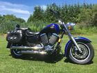 1999 Victory v92c  1999 Victory V92C Motorcycle with VERY LOW 9500 miles !!!! NO RESERVE !!!!