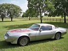 1979 Pontiac Trans Am  1979 Pontiac Trans Am