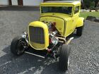 1931 Ford Model A  1931 Ford Model A ---- Street Rod