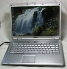 "DELL INSPIRON 1525 LAPTOP, 15.4"" LCD, 2.4GHz, 320 GB HD, WIN 7 PRO, WIRELESS"