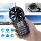 HoldPeak HP-866B Digital Wind-Speed Airflow Gauge Meter Anemometer Thermometer