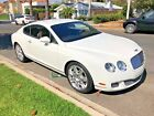 2009 Bentley Continental GT Mulliner Bentley GT Mulliner Edition with 21k MILES ONLY