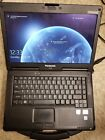 PANASONIC TOUGHBOOK CF-53 2.60GHz Core i5-3320M, 8GB RAM, 256GB SSD, Win10 x64