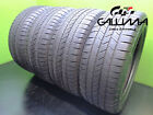 4 Nice Goodyear Tires 245/45/19 Tires Eagle LS2 102V RunFlat Tecnology BMW 47010