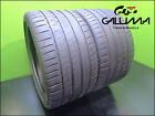 2 Nice Michelin Tires 215/55/17 Tire 93V Primary MXM4 Volkswagen  #47518