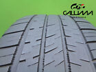 1 Nice Michelin Tire 235/50/17 ZR Pilot Sport A/S 3 96Y Porsche No Patch #46959