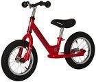 Schwinn Balance Bike 12 inch wheel size stride bike Ages 2-4 Red