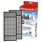 Honeywell True HEPA Air Purifier Replacement Filter 2 Pack HRF-H2 / Filter H