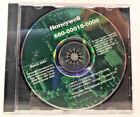 Honeywell 680-00018-0000 GNS-Xl Flight Management System Technical Manuals on CD