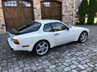 1987 Porsche 944  1987 porsche 944
