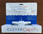 Clever Cleat - Boat Dock Cleat (1 Pack)