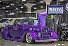 1935 Ford Other Coupe Convertible 1935 Ford 'El Morado' Coupe Convertible Classic Hot Rod ***NO RESERVE!***