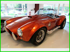 1966 Shelby Cobra  1966 Used Manual RWD