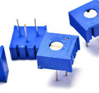 20pc Potentiometer 3386P-1-203 20K Precision Adjustable Resistor Horizontal
