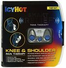 Icy Hot Smart Relief Tens Therapy Knee and Shoulder Starte (2 Packs)