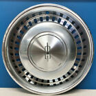 """ONE 1975-1977 Oldsmobile Cutlass # 4046 15"""" Hubcap / Wheel Cover # 00550619 USED"""