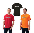 New Polaris Men's Classic RZR Tee