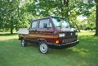 1989 Volkswagen Bus/Vanagon Tristar 1989 VW Tristar.  4 door Transporter.  Rust free in excellent condition