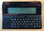 Franklin Electronics Language Master LM 4000 Pronouncing Dictionary & Thesaurus