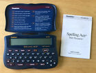 Franklin SA-206 PLUS Spelling Ace Thesaurus Vocabulary Builder Spell Correcter