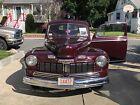1947 Mercury Other  1947 Mercury Deluxe coupe