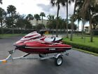 2017 Yamaha GP1800 Supercharged PWC Extended Warranty Serviced Fast Fun