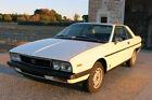 1978 Lancia PININFARINA COUPE  1978 LANCIA GAMMA 2500 PININFARINA COUPE