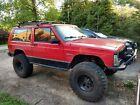 1996 Jeep Cherokee Sport 1996 Jeep Cherokee Sport 4x4