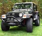 "1998 Jeep Wrangler Sport 4.0 TJ Jeep Wrangler. ROCK SOLID Original Owner. 5"" Lift, Straight 6cyl HO, 35""Tires"