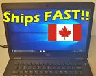 "DELL Latitude E7470 14""  FHD Corei5-6th GEN,240GB-512GB SSD DELL WARRANTY 2019!!"