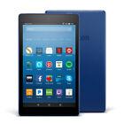 "Amazon Fire 7"" tablet(5th generation) wifi 16GB quad core  Marine Blue"