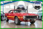 1969 Shelby  1969 Used Automatic RWD Coupe