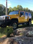 2006 Hummer H3 Sport Hummer  H3  Lifted