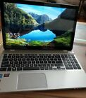 Toshiba P55-TB5262 Satellite Laptop! DECKED OUT! LOOK! NR! LOOK!