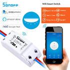 Remote Control Wifi Universal Switch Smart Home Intelligent Wireless Timer