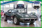 1969 Chevrolet Corvette L88 Baldwin-Motion Tribute 1969 L88 Baldwin-Motion Tribute Used Manual RWD Coupe