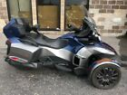 2013 Can-Am Spyder  2013 Can-Am Spyder RTS SM5 Used