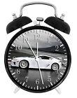 "Super Car LFA Alarm Desk Clock 3.75"" Home or Office Decor W80 Nice For Gift"