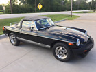 1980 MG MGB LE 1980 mgb LE with optional overdrive