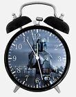 "Star Wars Alarm Desk Clock 3.75"" Room Office Decor E55 Be A Nice Gift"