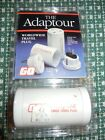 World Wide Travel Adapter Plug NWT