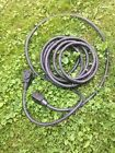 25 Feet 30 Amp RV Extension Cord Camping Cable Plug Travel Camper