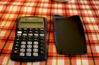 Texas Instruments BA II Plus Financial Business Analyst Calculator