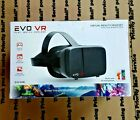 EVO One 3D Virtual Reality Headset for Smartphones - Black