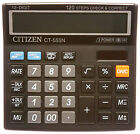 12 Digit Citizen CT-555N Calulator Best Use Of Home ,Office ,Shop