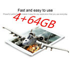 10.1 Tablet PC Android5.1 4G+64G HD Dual SIM amp Camera Phone Wifi Phablet