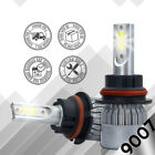 488W 48800LM 9007 HB5 CREE CSP LED CAR HEADLIGHT KIT HI/LOW BEAM BULBS 6500K