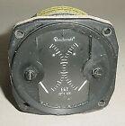 205-10A, Twin Beech Aircraft Alcor EGT Indicator