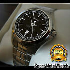 New Rare Caravelle by Bulova Sport mens sport Custom for Sport unisex WristWatch