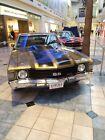 1972 Chevrolet Chevelle SS 1972 Chevrolet Chevelle SS 454 4spd automatic RESTO-MOD